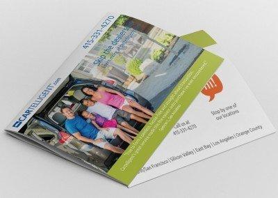 Cartelligent Brochure