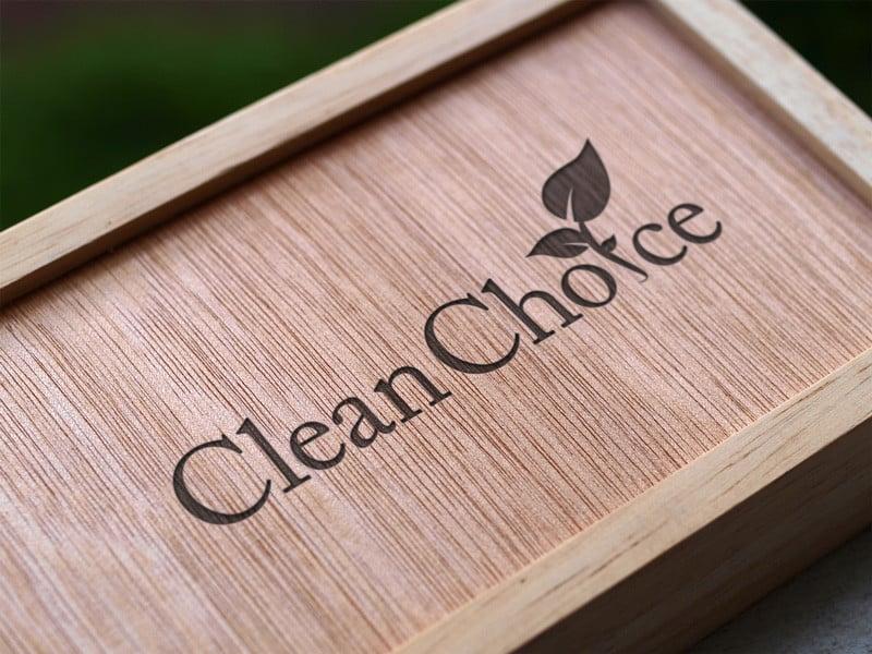 Clean Choice Logo