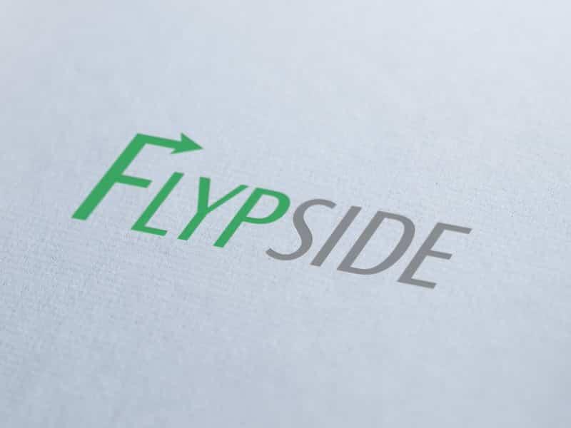 Flypside Logo